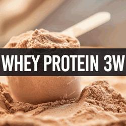 Whey Protein 3W