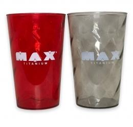 Copo 600ml - Max Titanium