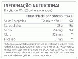 Isotonic Drink (900g) tangerina