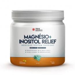 MAGNÉSIO + INOSITOL RELIEF (300G) - Limão