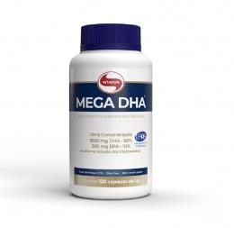 Mega DHA 120 cáps